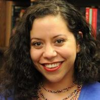 "Xochitl-Julisa Bermejo is the author of Posada: Offerings of Witness and Refuge (Sundress Publications 2016), a 2016-2017 Steinbeck Fellow, former Poets & Writers California Writers Exchange winner and Barbara Deming Memorial Fund grantee. She's received residencies from Hedgebrook and Ragdale Foundation and is a member of the Macondo Writers' Workshop. Her work is published in Acentos Review, CALYX, crazyhorse, and The James Franco Review among others. A short dramatization of her poem ""Our Lady of the Wat"