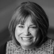 Judy Bolton-Fasman