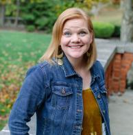 Kelly Sundberg