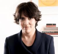 Laura Esther Wolfson