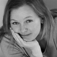 Patricia Caspers