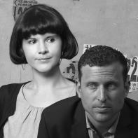 Brad Kuhl and Monique Leyton