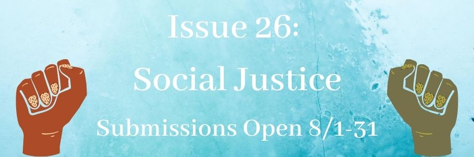 Issue 26 Banner