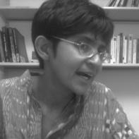 Nandini Dhar