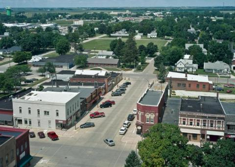 Jefferson, Iowa