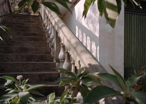 Staircase #2, Madeira