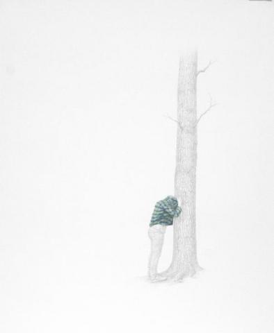 The Tree #1
