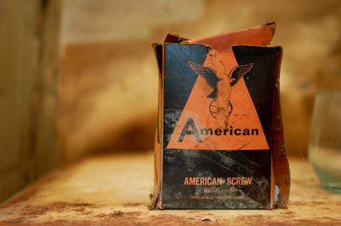 American Screw