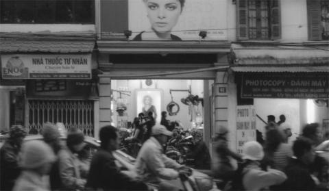 Hanoi - Dissemination 001