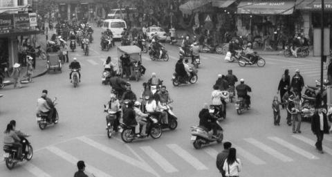 Hanoi - Dissemination 002