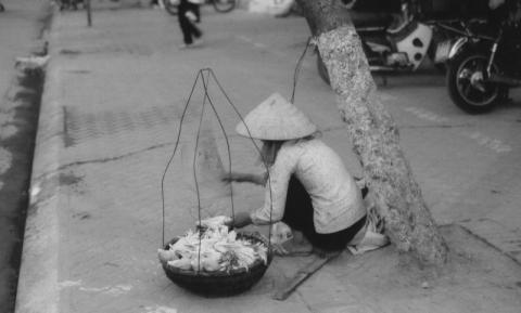 Hanoi - Dissemination 003