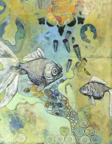 Dreaming of Atlantis