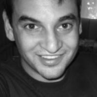 Tony D'Souza